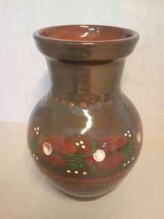 "Vase ""Elegy"""