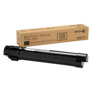XEROX toner cartridge (006R01399) WC 7425/7428/7435, black, original, yield 26000 pages.