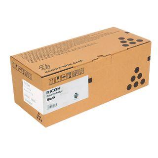RICOH Toner Cartridge (407638) Ricoh SP C340DN / C342DN Black, Yield 2300 Pages, Original