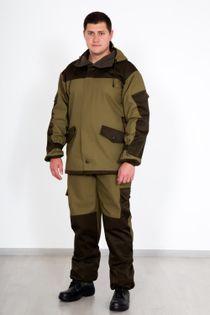 Suit Gorka-3 fleece Art. 2271