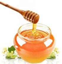 Honey Lime