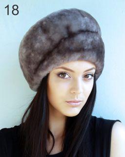 Australian female mutton hat