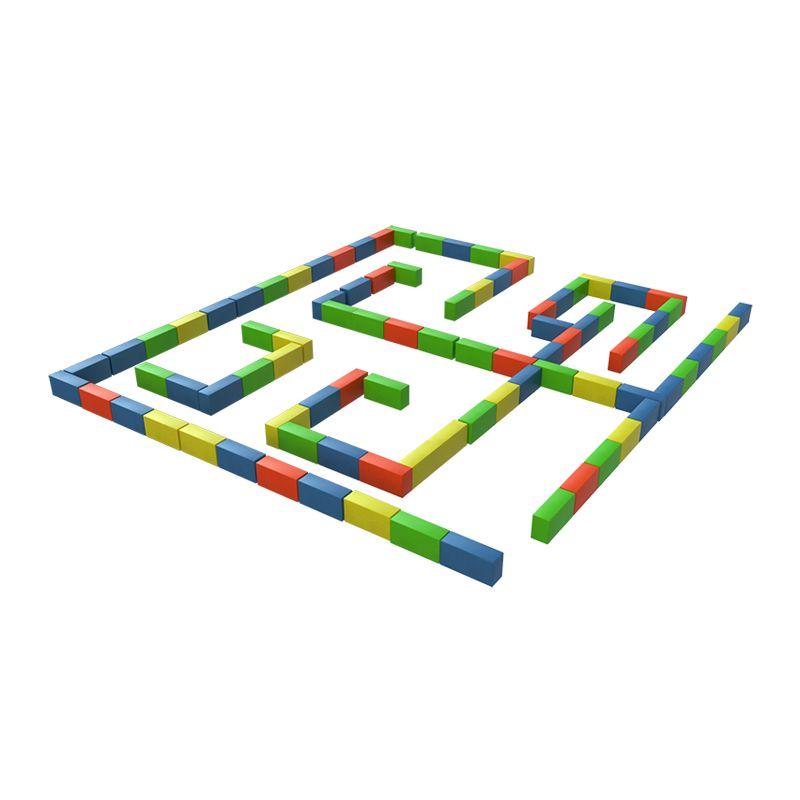 "Romana / Soft module ""Maxi Labyrinth"""