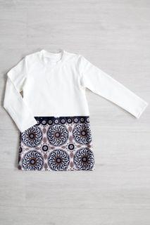 Dress Yulia Art. 4042