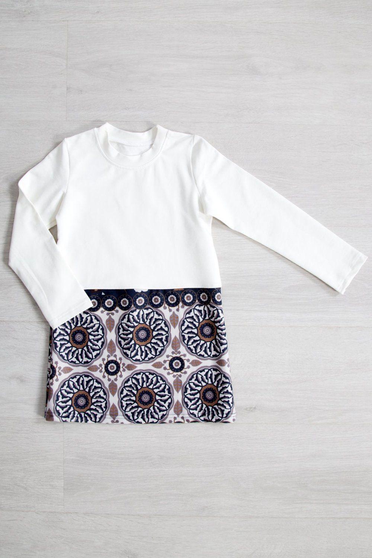 Lika Dress / Dress Yulenka Arth. 4042
