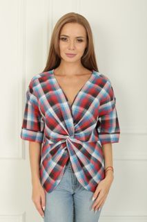 Blouse Country Of Art. 3725