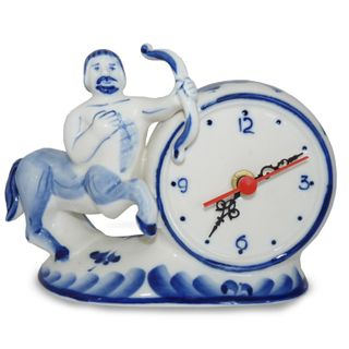 Watch Sagittarius 2nd grade, Gzhel Porcelain factory