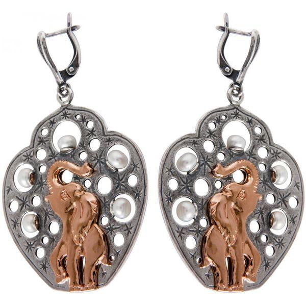 Earrings 30137 'Gujarat'
