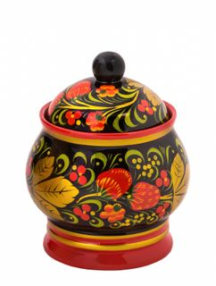 Sugar bowl 110х90 mm