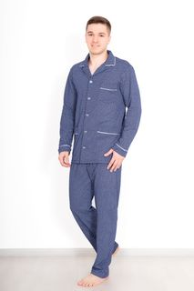 Pajamas Comfort With Art. 6258