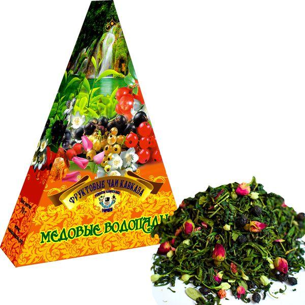 "Fruit teas of Abkhazia / ""Honey Falls"", 70 gr"