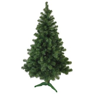 "MOROZCO / Artificial spruce ""Smile"", 210 cm, green"