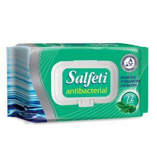 SALFETI / Wet wipes