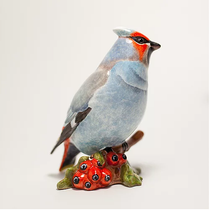Waxwing - interior product