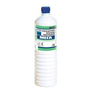 Dishwashing liquid MEGA, concentrate 1 l
