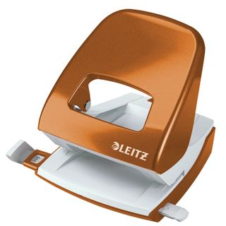 LEITZ metal hole punch