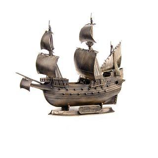 "Model of Galleon ""San Martin/San Martin"" 1:350"