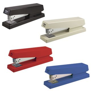 Stapler №24/6, 26/6 KW-trio, up to 20 sheets, assorted