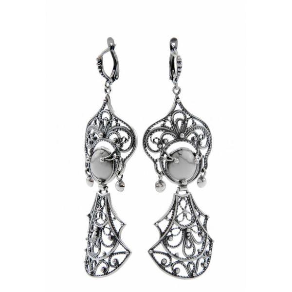 Earrings 30107