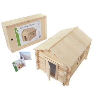 Designer wooden