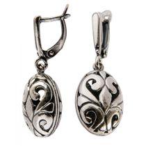 Earrings 30112