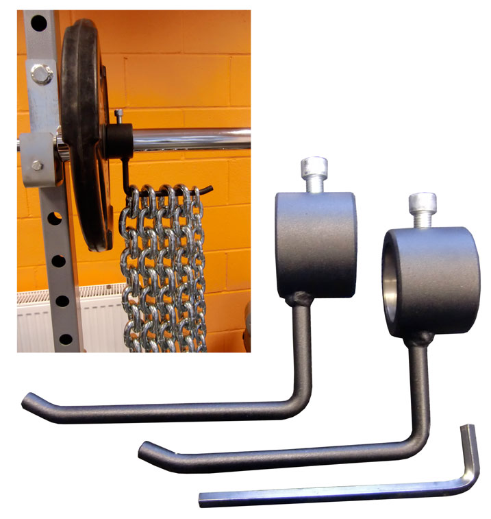 """Hercules / Chain lock Hercules """"Long Finger ALB-027"""""""