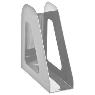 Tray vertical paper of STAMM Favorit (235х240 mm), width 90 mm, grey