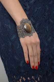 "Lace bracelet ""Princess of Monaco"", Madame Cruje"