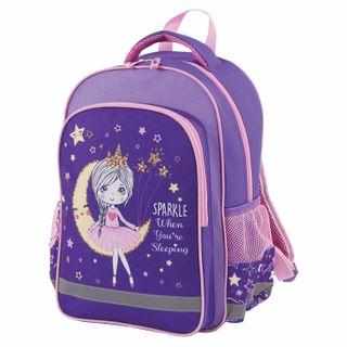 Backpack PYTHAGORAS SCHOOL for elementary school,