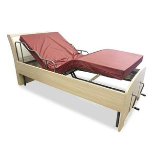 Beds for rehabilitation