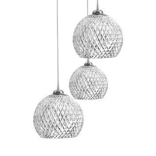 "Lamp ""Manhattan-3"" 185/245/245 mm"