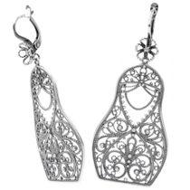 Earrings 30105