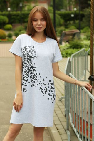 Dress Cheetah Art. 6095