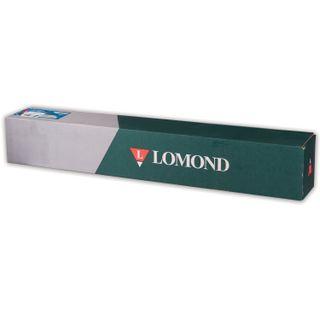 Roll for plotters (photo), 914 mm x 30 m x bushing 50.8 mm, 200 g/m2, super-gloss coating, LOMOND