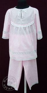 Children's pajamas С11676