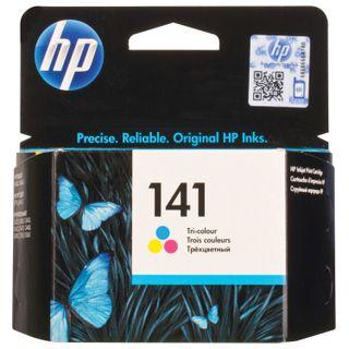 Inkjet cartridge HP (CB337HE) C4283 / C4383 / C5283 / D5363 / Officejet J5783 / Deskjet D4263 Color