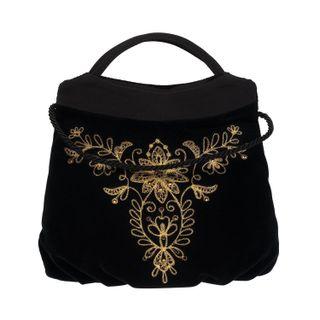 Velvet Moonlight Bag