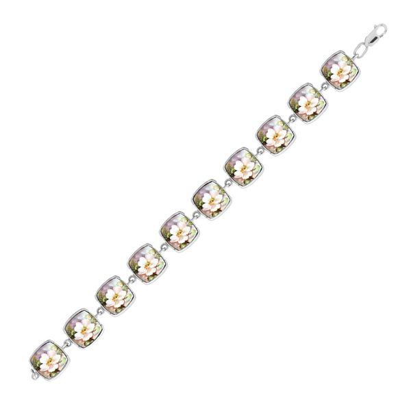 """Rostov enamel / Bracelet """"Nice"""""""