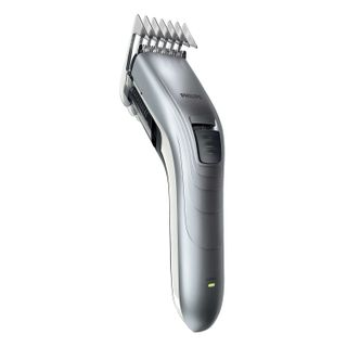 Clipper hair PHILIPS QC5130/15, 11 length settings, rechargeable battery, gray