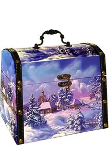 Sweet gift Winter