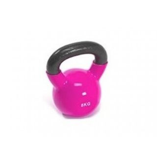 Sport cast-iron weight 8 kg