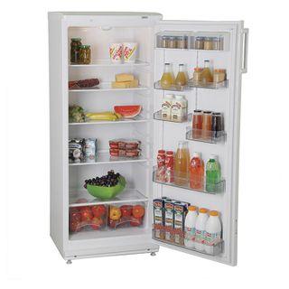 ATLANT MH 5810-62 refrigerator, single-chamber, 285 litres, freezer-free, white