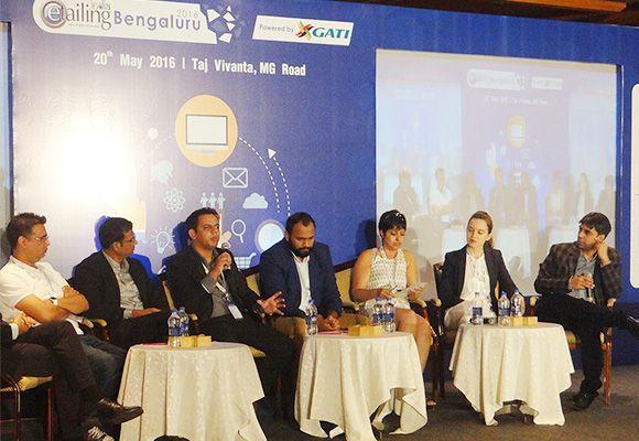 Portal Global Language Trade sunulan sergide, E-COM, Bangalore