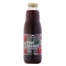 Natural juices / 100% pomegranate juice