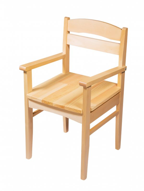 Chair wooden chair kids Baby, 3 growth category