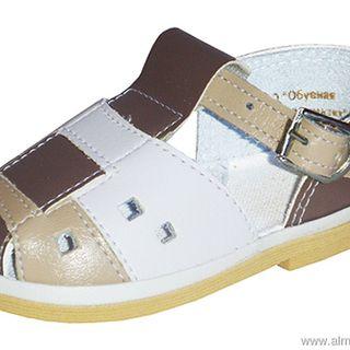 "Children's shoes ""Almazik"" 0-99 for boys"