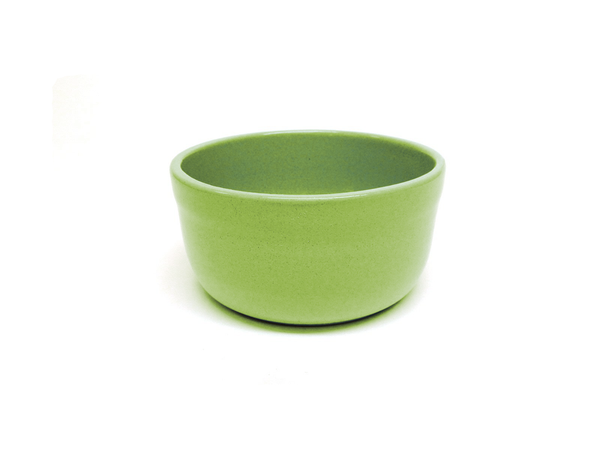 "Vyatka ceramics / Set of containers ""Julia"" 0.2 l, 10 pcs. (light green)"