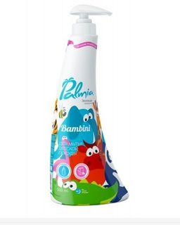 Washing gel for children, hypoallergenic - Palmia Bambini - 0.5 l
