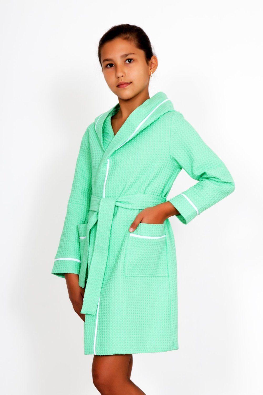 Lika Dress / Bathrobe for children 3 Art. 2979