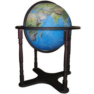 Great physical globe Premium